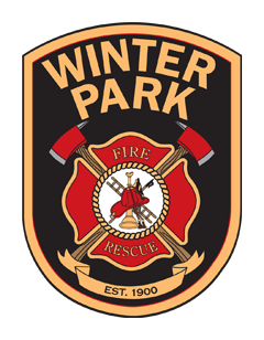 Winter Park Fire-Rescue Logo