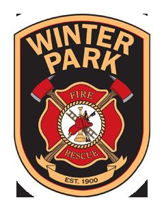 Winter Park Fire-Rescue Logo
